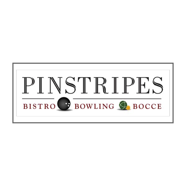 Pinstripes Bistro Bowling Bocce