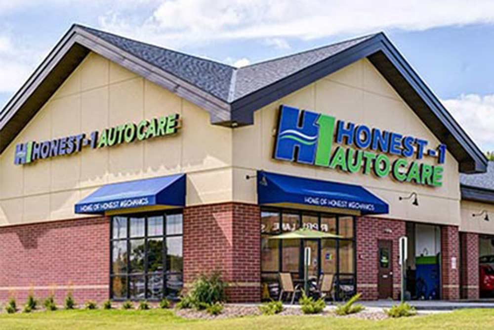 H1 Honest-1 Auto Care