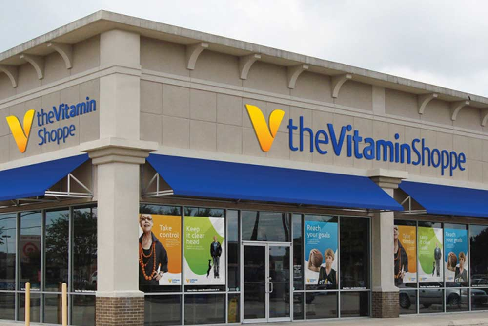 The Vitamine Shoppe