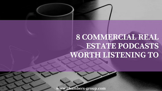 Commercial Real Estate Podcasts
