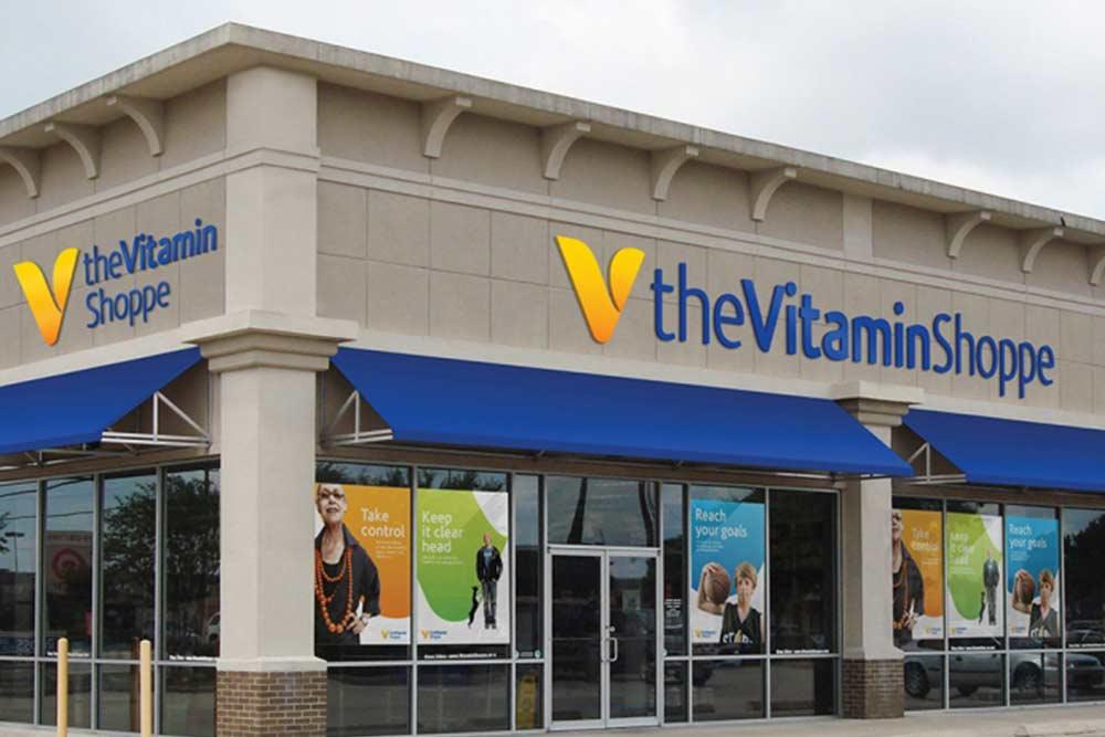The Vitamine Shoppe